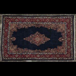Expertissim - tapis keschan, centre de la perse, seconde moitié - Keshan
