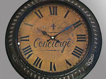 Lawrens -  - Horloge Murale