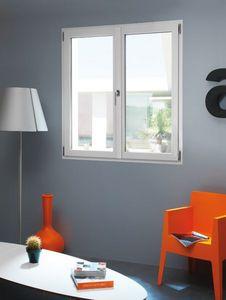 Veka -  - Fenêtre 2 Vantaux