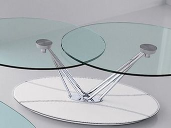 ITALY DREAM DESIGN - estro2 - Table Basse Ronde