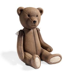 Maisons du monde - ourson chalet - Ours