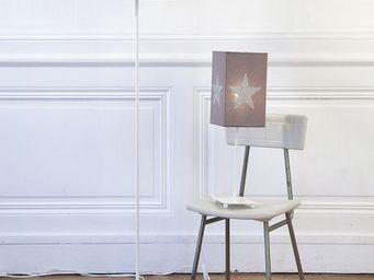 Voila Ma Maison -  - Lampe � Poser Enfant