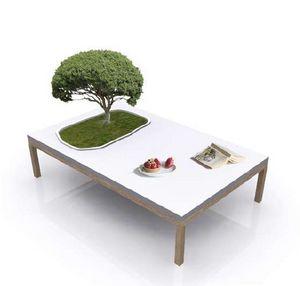 BELLILA - lagune - Table Bureau