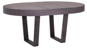 AZEA -  - Table Basse Ovale