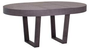 AZEA -  - Table Basse Ovale