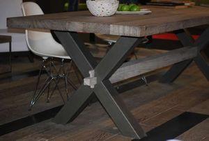 Cabuy Didier - paresse - Table De Repas Rectangulaire
