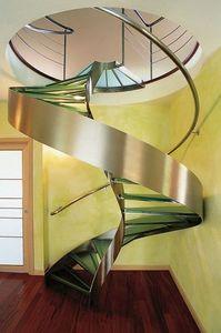 Er2m -  - Escalier H�lico�dal