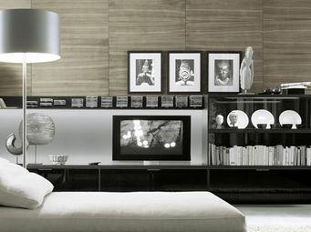 Passage Portes & Poignées -  - Meuble Tv Hi Fi