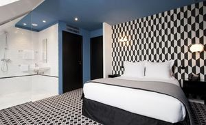 HÔTEL EMILE -  - Idées: Chambres D'hôtels