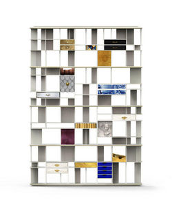 BOCA DO LOBO - coleccionista - Bibliothèque