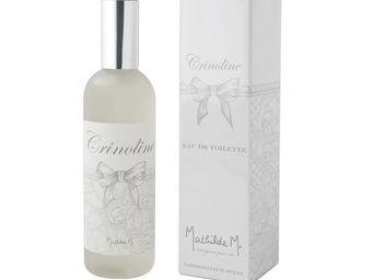 Mathilde M - eau de toilette crinoline 100 ml - Eau De Toilette