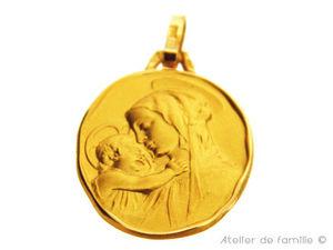Atelier de Famille -  - Médaille