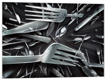 AADeCORE -  - Crédence De Cuisine