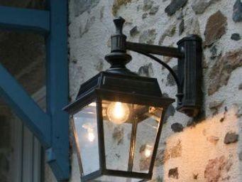 Epi Luminaires - place des vosges - Lanterne Potence