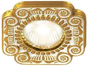 FEDE - toscana firenze collection - Spot De Plafond Encastr�