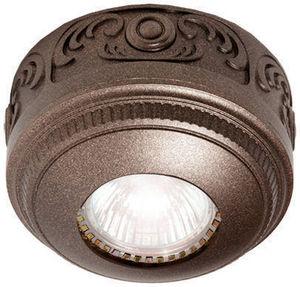 FEDE - surface lighting roma collection - Spot De Plafond Encastré