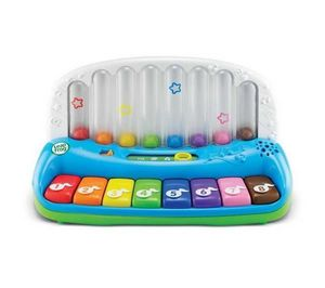 LEAPFROG France - aro piano - Piano Enfant