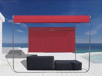 ATRIL FURNITURE - shangrila - Pergola Autoportante