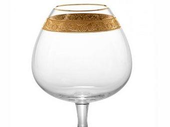 Moser -  - Verre � Cognac