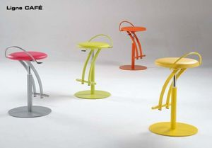 Mobilier Carrier - café - Tabouret De Bar