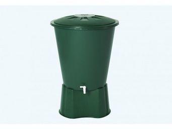 GARANTIA - kit recuperation eau de pluie forme cylindrique - Récupérateur D'eau