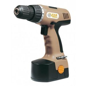 FARTOOLS - perceuse visseuse à batterie 14.4 volts fartools - Perceuse Sans Fil