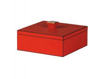 BLANC D'IVOIRE - harold carré - Boite D�corative