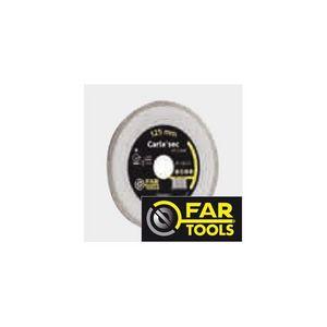 FARTOOLS - disque diamant cobalt pour meuleuse fartools - Meuleuse