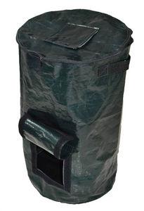 ECOVI - sac de stockage pour compost stock'compost 35x60c - Bac À Compost