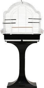 ZOLUX - cage morgane sur pied avec poignée de transport 57 - Cage À Oiseaux