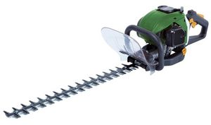 RIBILAND by Ribimex - taille haie thermique 22,5cc avec lames 600mm - Taille Haie