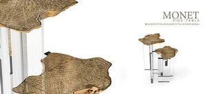 BOCA DO LOBO - monet - Table D'appoint