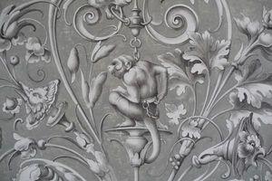 DELPHINE NENY -  - Panneau Décoratif