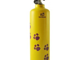 FIRE DESIGN - appareil d'extinction cat - Extincteur