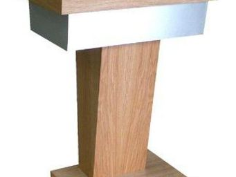 Forbes Group - president lectern - Pupitre