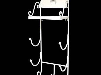 L'HERITIER DU TEMPS - porte serviette salle de bain - Porte Serviettes