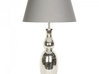BLANC D'IVOIRE - carine - Pied De Lampe