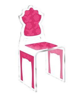 SOFOZ - byzance - Chaise