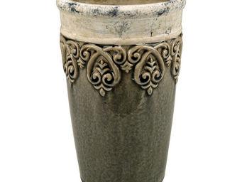 Interior's - pot d�coratif lys - Pot De Fleur
