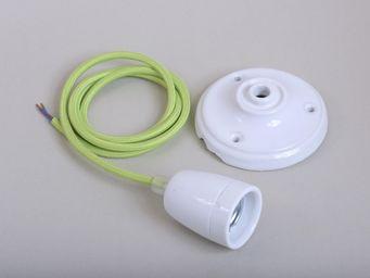 JURASSIC LIGHT - suspva - Kit De Suspension Pour Ampoule