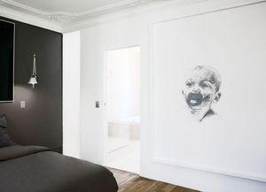 RMGB -  - Architecture D'interieur Chambre À Coucher