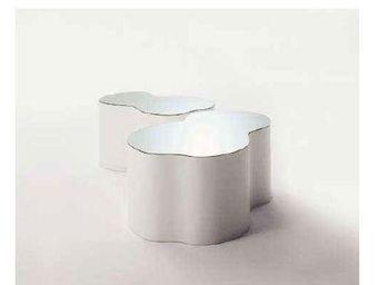 CYRUS COMPANY - sagomato specchio - Table Basse Forme Originale
