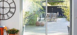 Grosfillex fenêtres -  - Baie Vitrée Coulissante