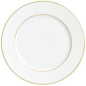 Raynaud - serenite or - Assiette De Présentation