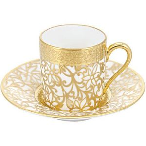 Raynaud - tolede or - Tasse � Caf�