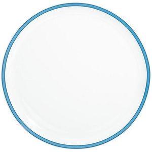 Raynaud - tropic bleu - Plat À Tarte