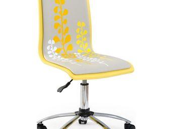 HALMAR -  - Chaise De Bureau