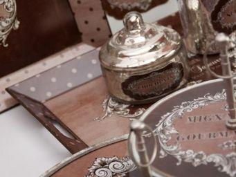 Antic Line Creations -  - Décoration De Table