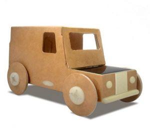 Litogami -  - Voiture Miniature
