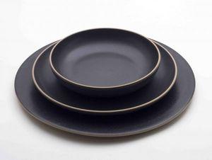 Ceramiche Bucci -  - Plat Rond